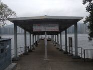 Ma Liu Shui Ferry Pier 31-01-2017