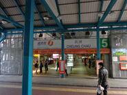 Central Pier 5