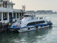 Fulmar 8 Fortune Ferry Tuen Mun to Tai O 05-06-2021(5)