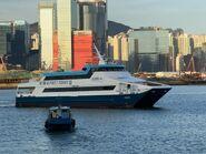 Sun Ferry First Ferry VII 16-05-2021(4)
