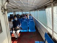 Discovery Bay to Peng Chau compartment 30-04-2020