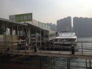 Tsuen Wan Ferry Pier