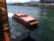 Universal MK 2011 Kowloon to Macau(Outer Harbour) 16-06-2015 (2)