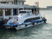 Fulmar 8 Fortune Ferry Tuen Mun to Tai O 05-06-2021(7)