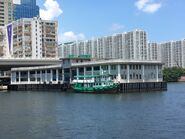 Kwun Tong Ferry Pier 28-06-2018