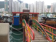 Ap Lei Chau(Marina Habitat) Pontoon