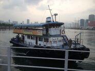 Blue Sea 2 Kwun Tong to Cruise Terminal 16-04-2016(8)