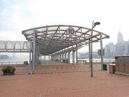 Central Pier 10