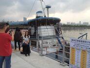 Kai Tak Public Pier passenger situation