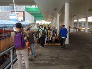 Kwun Tong to Cruise Terminal landing place in Kwun Tong 09-04-2016