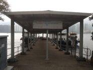 Ma Liu Shui Ferry Pier 20-03-2016