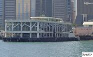 Appearance of Wan Chai Ferry Pier 20140830