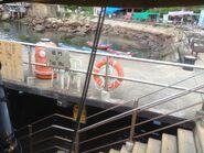 Tap Mun Pier logo 07-05-2016