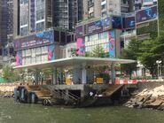 Tsuen Wan Public Pier 10-07-2018