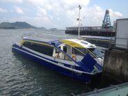 Solar Eagle Sai Kung to Kau Sai Chau 07-05-2016