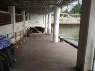 Tung Chung Development Pier corridor 03-07-2016 (2)