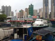 Aberdeen Pier(Tsui Wah) 10-05-2016(2)