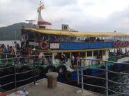 Wong Shek Pier passengers 17-04-2016(1)