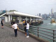 Tsim Sha Tsui Public Pier