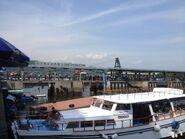 Sai Kung New Public Pier 01-07-2015
