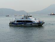 Fulmar 8 Fortune Ferry Tuen Mun to Tai O 05-06-2021(8)