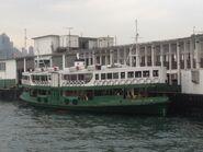 Silver Star in Tsim Sha Tsui Ferry Pier