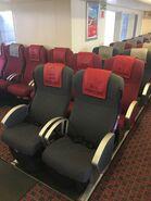 UNIVERSAL MK 2015 priority seat