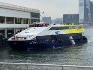 Sea Sport HKKF Central to Lamma Island(Yung Shue Wan) 05-06-2021(2)