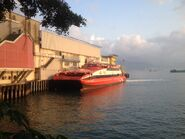 Tuen Mun Ferry Pier 02-05-2016