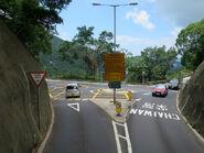 Tai Tam Road near SOR 20180515