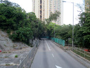 Tai Tam Road near STC1 20180410