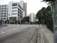 Tai Wo Hau Rd near Lam Woo