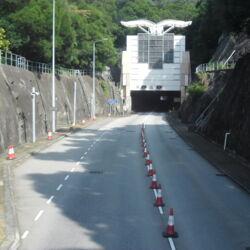 愉景灣隧道