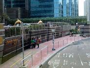 20170211 06 - Wan Hoi St near Harbourfront Landmark