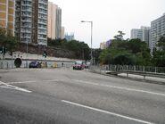 Tai Wo Hau Rd near Yan Laap