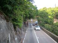 Tai Tam Road near SOR 20180410