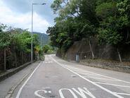 Tai Tam Road near TTCP 20210331