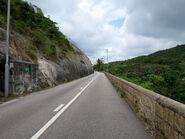 Tai Tam Road near Turtle Cove 20210331