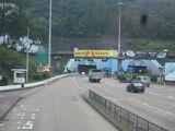 大老山隧道