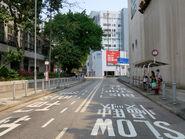 Cheung Wing Road Gyratory KSR1 20210402