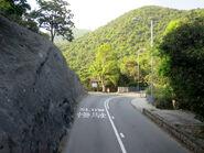 Tai Tam Road near TTR 20180410