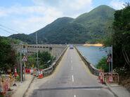 Tai Tam Road near Dam N 20180515