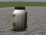 Metropolice Supplements