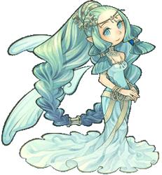 Harvest Goddess (ToT)