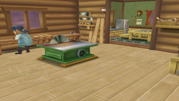 Carpenter's Shop (ToT)