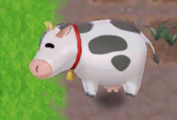 Cow (LoH)