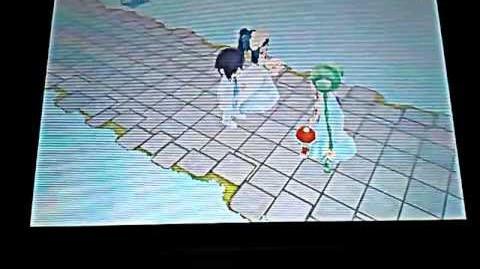 Harvest Moon A New Beginning - Iroha Wedding