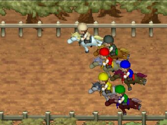 harvest moon 64 horse race betting software