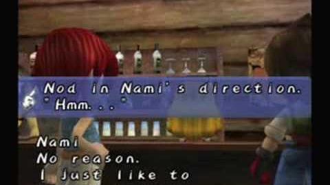 Harvest Moon AWL Nami 2