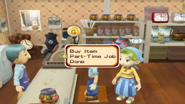Part-Time Jobs (ToT)